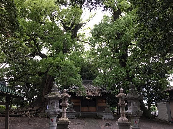 Hirono Shrine