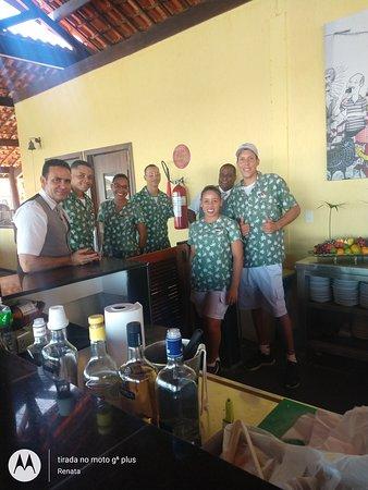 Vila Galé Eco Resort do Cabo: Lugar agradável para descansar
