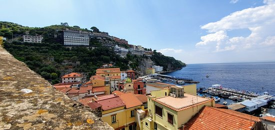 Sorrento, Italy: First trip to Italy and won't be the last