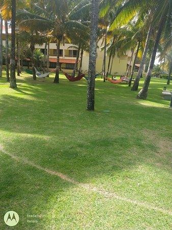 Vila Galé Eco Resort do Cabo: Redes