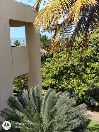 Vila Galé Eco Resort do Cabo: Praia