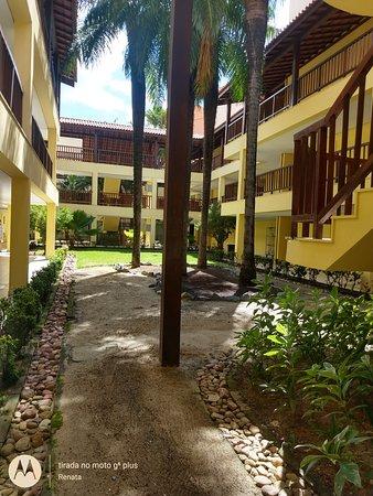 Vila Galé Eco Resort do Cabo: Apartamentos