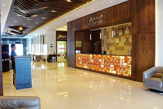 Review of Pars International Hotel, Manama, Bahrain
