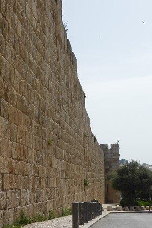 Zion Gate照片