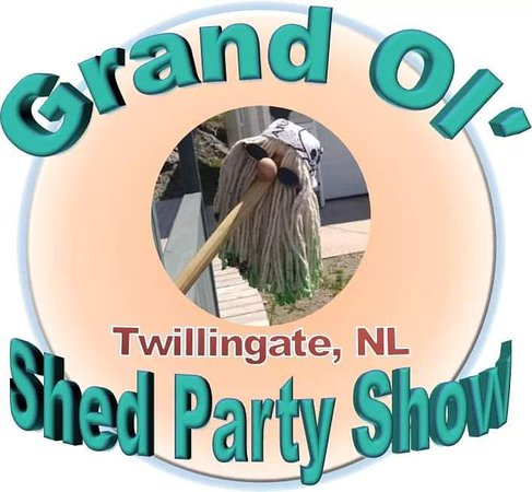 Grand Old Shed Party Show