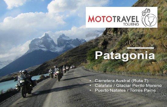MotoTravel Touring