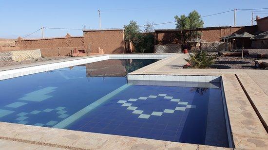 Camping l'Escale de Ouarzazate