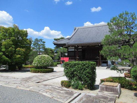 Amidadera Temple