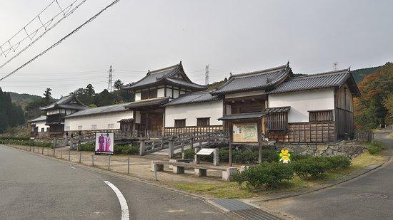 Mikaduki Hannoino Jinyakan