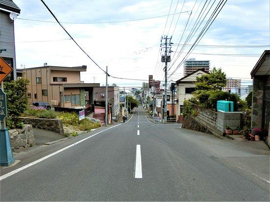 Funamizaka Slope
