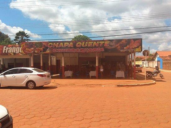 Dom Eliseu Pará fonte: media-cdn.tripadvisor.com