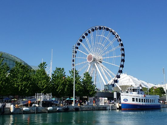 THE 10 CLOSEST Hotels to Navy Pier, Chicago - TripAdvisor