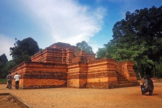 Muaro Jambi Temple Complex