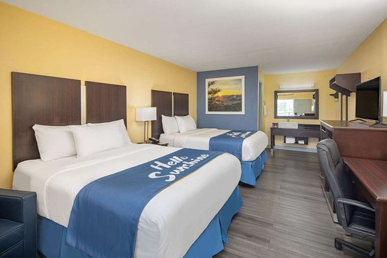 Review This Is An Average Hotel In The Muscle Shoals Al