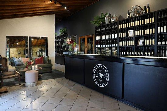 Saddlers Creek Wines