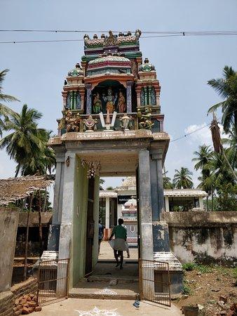 Sri Nanmadhia Perumal Temple
