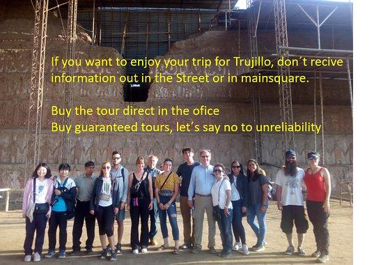 Trebol Tours & Viajes