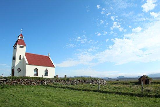 Möðrudalur Farm