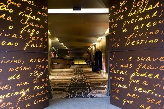 PortoBay Hotel Teatro, Hotels in Porto