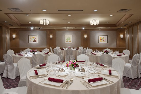 ANA Crowne Plaza Hotel Kanazawa: Ballroom