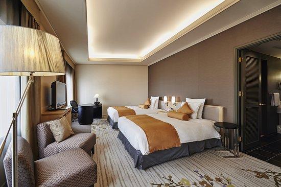 ANA Crowne Plaza Hotel Kanazawa: Suite