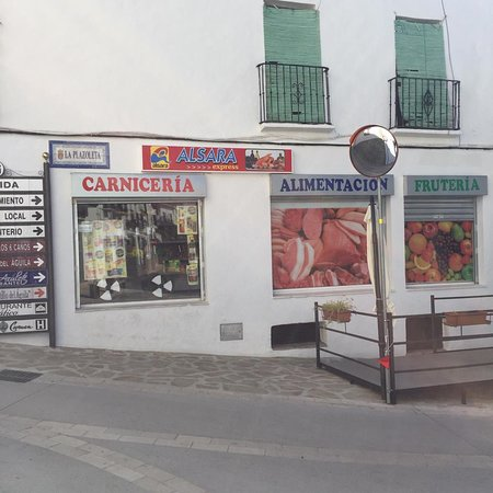 Foto de Gaucín