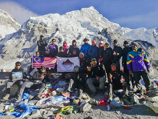 Himalaya Destiny Treks & Tours