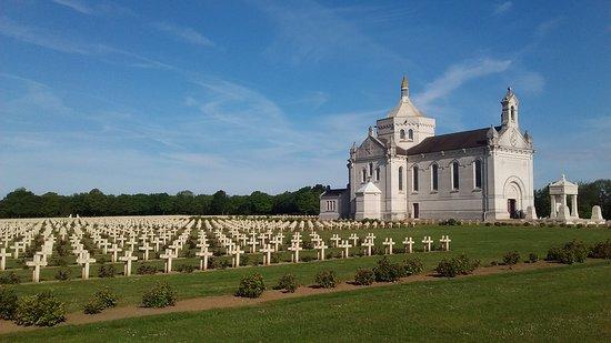 Nécropole Nationale Française de Notre-Dame de Lorette