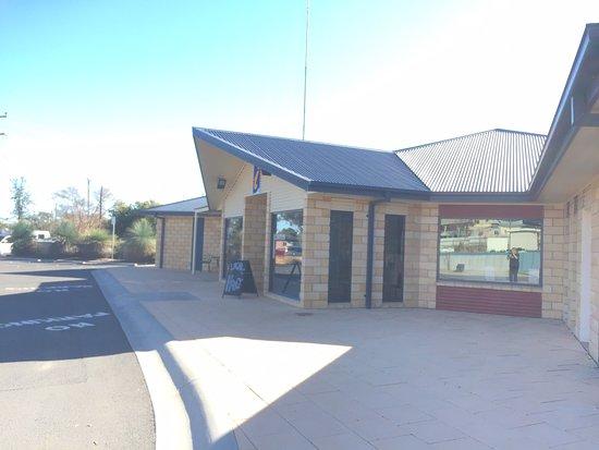 Warialda Visitor Information Centre