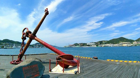 Giant Anchor