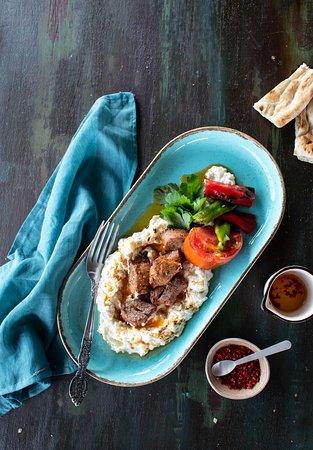 Ali Nazik Kebab