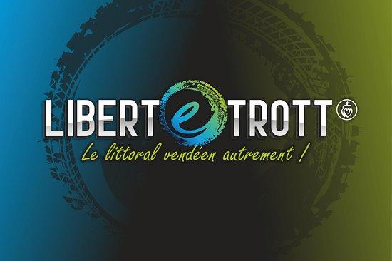 LIBERT-E-TROTT