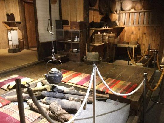 北海道の歴史が分かります