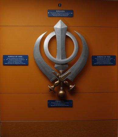 Baba Baghel Singh Sikh Heritage Multimedia Museum