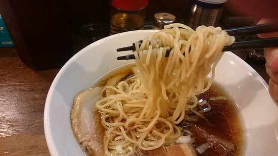 Yuhiya: 麺 リフトアップ