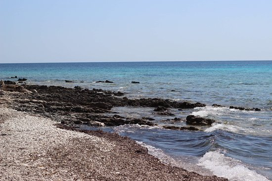 Dugi Island Photo