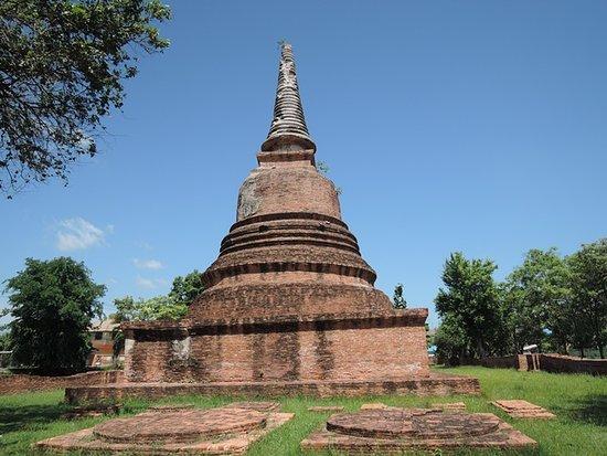 Wat Hatdawas