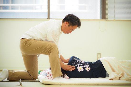 Tsumugu Shiatsu Chiryoshitsu