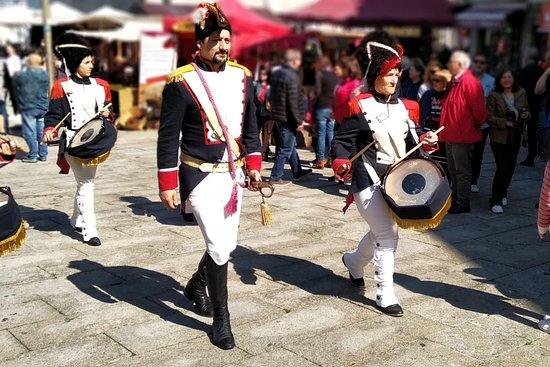 Disfrutando de Galicia