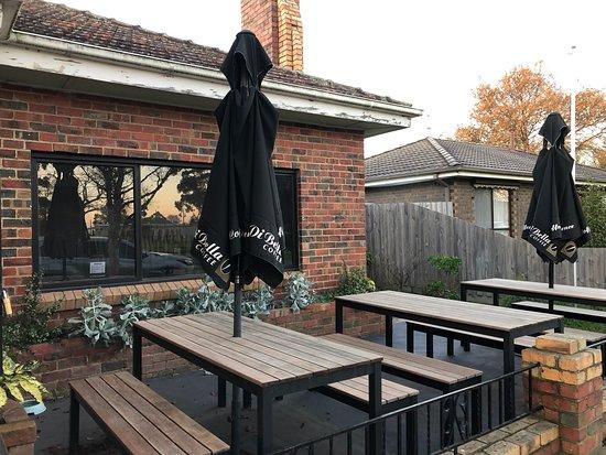 Longwarry, Австралия: Soul Sisters Cafe
