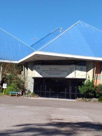 Centro de Eventos de Nova Petropolis