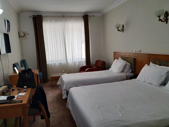 Naharkhoran Resort