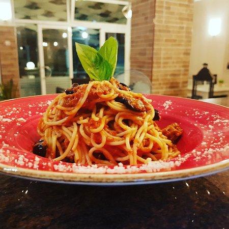 Kanallaki, יוון: Venezia Restaurant