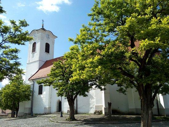 Szentendrei Keresztelő Szent János Parish Church