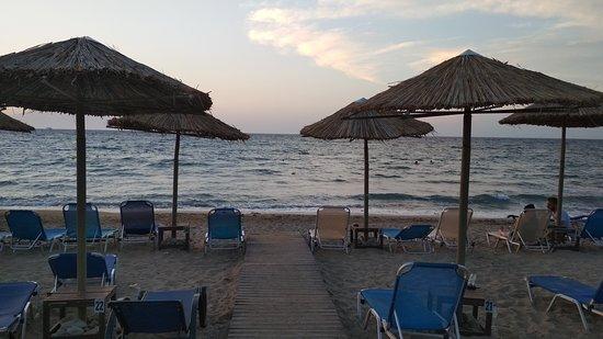 Фотография Strofades Beach Hotel