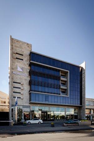 Pictures of Monarch Hotel - Amman Photos - Tripadvisor