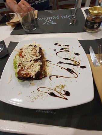 Restaurant Spizzuliamu - Syracuse - Picture No. 10 - By israroz (June 2019