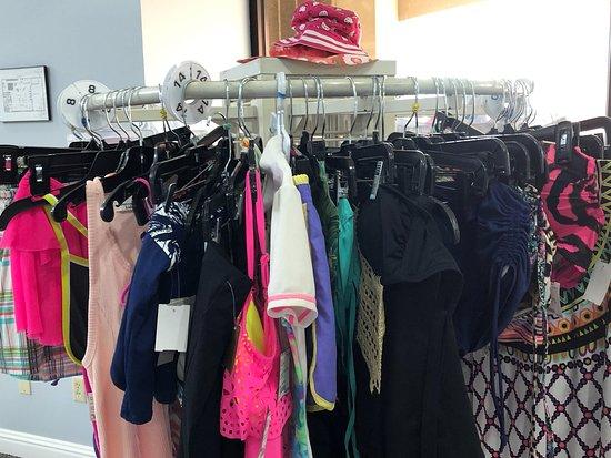 Camilla's Closet