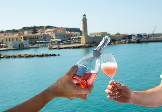 Crete Wine Escapes