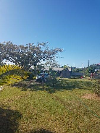 "Nosy Be, Madagascar: Le jardin ""Les Hibiscus"""